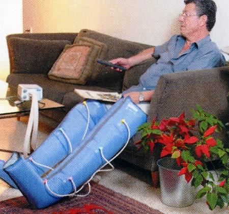 Legs Pumps